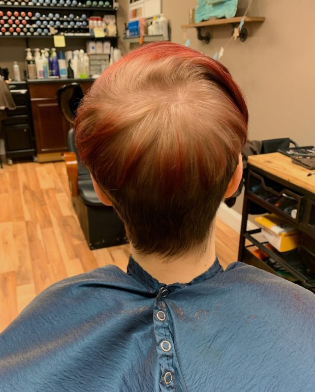 Parlour Hair Salon
